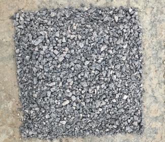 Kalksteen (blauwe kiezel)