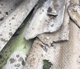 Asbestcement (eterniet)
