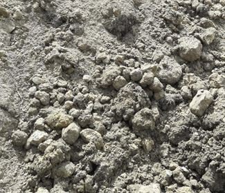 "Grond met stenen (""briquaillon"")"